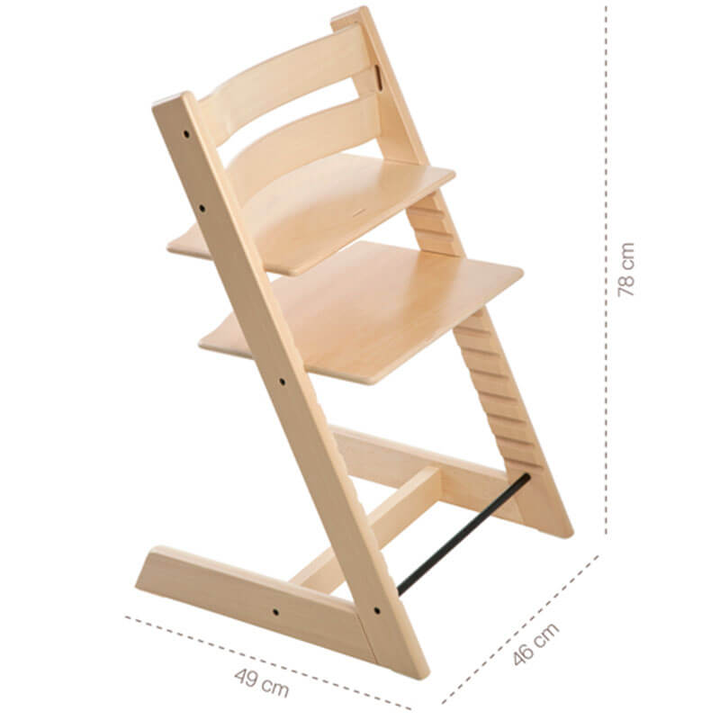 stokke_weight